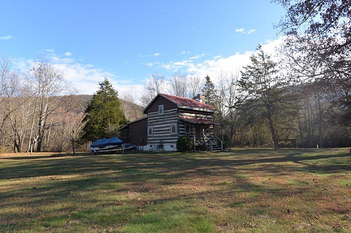 Virginia Log Homes for Sale | VirginiaLogHomesforSale com