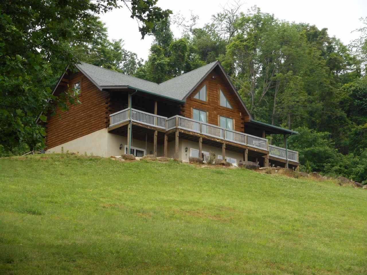 21577 FOREST HOMES DR, ELKTON, VA